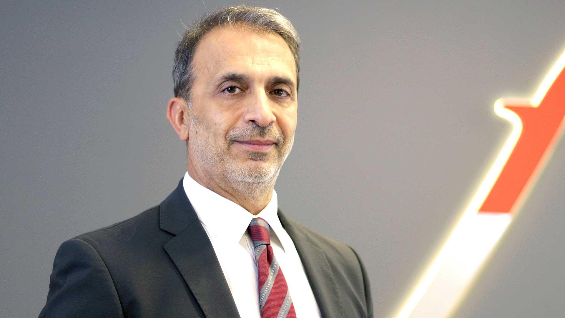 Prof. Dr. Süleyman Ataus Hakkında